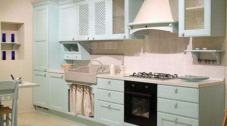 Keukenrenovatie wij spuiten weer kleur in de keuken
