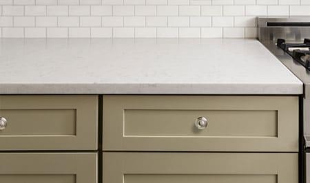 Zeer Uw keukenblad vervangen tegen een lage prijs! GD05