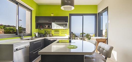 design keuken plaatsen
