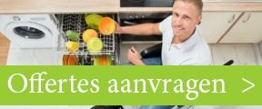 ergonomische indeling keuken