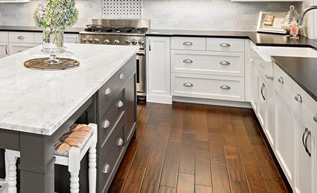 Handgrepen van de keuken vervangen? goedkoop uw eigen stijl creëren!