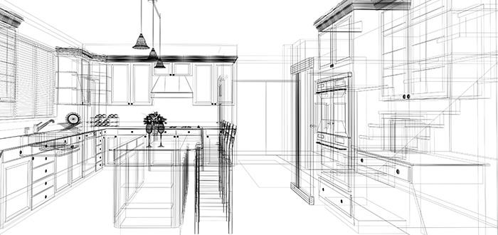 keuken laten ontwerpen