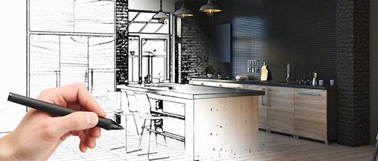 keuken op maat Voorburg