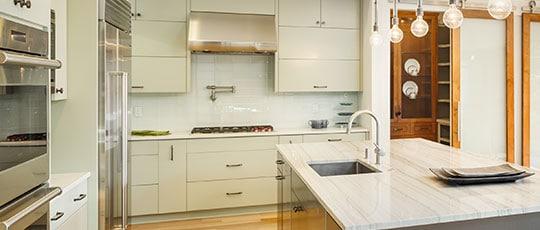 keuken vervangen