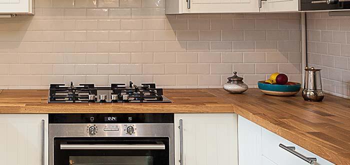 keukenblad laten plaatsen