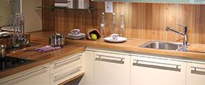 keukenfrontjes renoveren Houten