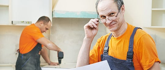 keukenmonteur Bilthoven