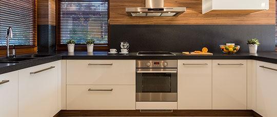 keukenrenovatie Bilthoven