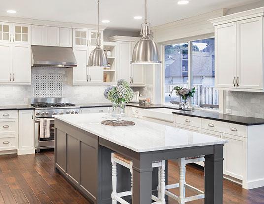 renoveren keuken Helmond